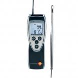 измерительный инструмент TESTO 425 Термоанемометр бесконтактный -20-50°C 182х64х40мм пластик