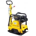 строительное оборудование ZITREK CNP 25-1 091-0023 Виброплита реверсивная (Honda GX-160)