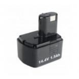 аккумулятор к инструментам Patriot HB-DCW-Ni (для шуруповерта, 14.4 В, 1.5 Ач)