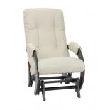 кресло-качалка Мебель Импэкс  глайдер МИ Модель 68 Polaris Beige, 13кг