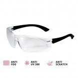 защитные очки ADA VISOR PROTECT прозрачные
