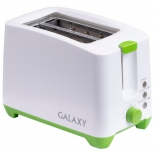 тостер Galaxy GL2907 (800 Вт)