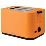 тостер BBK TR72M, оранжевый