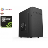 CompYou Home PC H557 (CY.978587.H557), купить за 45 330 руб.