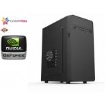 CompYou Home PC H557 (CY.978653.H557), купить за 71 760 руб.