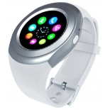 Умные часы Smarterra SmartLife R белые