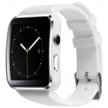 Умные часы Smarterra SmartLife NEO (SM-SLNEOWT), белые