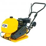 строительное оборудование ZITREK z3k110w 091-0206 Виброплита (Loncin 200F)