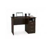 стол компьютерный Мебель-Комплекс СП-01 венге цаво