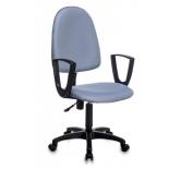 компьютерное кресло Бюрократ CH-1300N/GREY серый