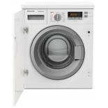 машина стиральная Graude EWTA 80.0 белая