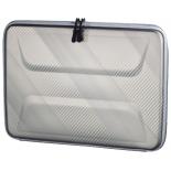 сумка для ноутбука Hama Protection (00101905) серая