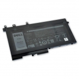 Аккумулятор для ноутбука Dell Battery Primary 451-BBZP 3-cell 42W/HR