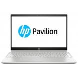 Ноутбук HP Pavilion 15-cs2016ur серебристый