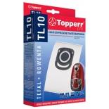 фильтр для пылесоса Topperr TL 10 для пылесосов TEFAL