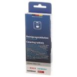 средство для ухода за кофеваркой Bosch 00311969 (упак.:10шт), таблетки
