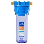 фильтр для воды ГЕЙЗЕР 1П прозр.10