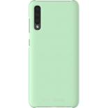 Чехол для смартфона Samsung для Samsung A70 Wits Premium Hard Case, мятный, купить за 930руб.