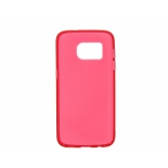 чехол для смартфона TPU для Samsung Galaxy S7, красный