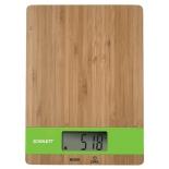 кухонные весы Scarlett SC-KS57P01, зеленые