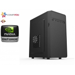 CompYou Home PC H557 (CY.979094.H557), купить за 61 830 руб.