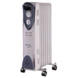 Обогреватель бытовой Масляный радиатор ENGY EN-2207, купить за 2 930руб.