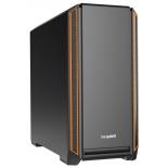 Корпус компьютерный Be quiet! SILENT BASE 601 Orange (BG025), купить за 8 455руб.