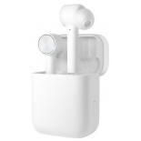 гарнитура проводная для телефона Xiaomi Mi True Wireless Earphones белые