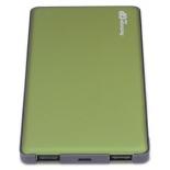 аккумулятор универсальный GP Portable PowerBank MP05 зеленый