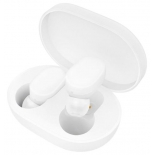 наушники XIAOMI Mi True Wireless Earbuds, белые
