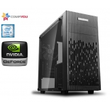 CompYou Home PC H577 (CY.979260.H577), купить за 49 130 руб.