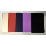 Чехол для планшета New Case для Samsung Tab 10.5 S5e SM-T725, черный, купить за 965руб.