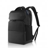 сумка для ноутбука Dell Backpack Pro15 (460-BCMN)