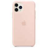 чехол для смартфона Apple Silicone Case для iPhone 11 Pro - Розовый песок (MWYM2ZM/A)