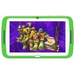 планшет TurboKids Черепашки-ниндзя 7 1/16GB зеленый