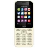 сотовый телефон INOI 241, золотистый