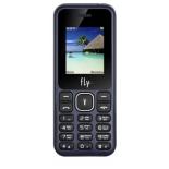 сотовый телефон FLY FF190 (2 SIM), черный
