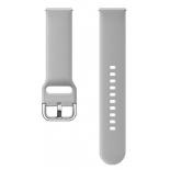 ремешок для умных часов Samsung Galaxy Watch Active ET-SFR50MJEGRU , серый