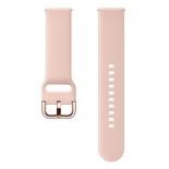 ремешок для умных часов Samsung Galaxy Watch Active ET-SFR50MPEGRU розовый