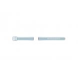 ремешок для умных часов Samsung Galaxy FIT ET-SU370MLEGRU голубой