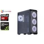 CompYou Game PC G757 (CY.979510.G757), купить за 43 560 руб.