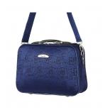 сумка дорожная Santa Fe 2478 B D14 blue