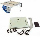 аксессуар к инструменту стол Фиолент ПМ 3 (Ф0050), для электролобзика