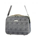 сумка дорожная Santa Fe 2478 B D14 gray