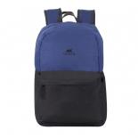 сумка Rivacase 5560 синий-черный