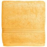 Полотенце Bonita Classic банное 70x140 махровое Медовое, купить за 425руб.