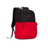 Сумка Rivacase 5560 black red, купить за 1 120руб.