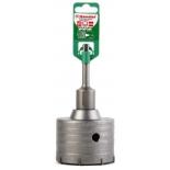коронка сверлильная Hammer Flex 202-502 DC HD SDS+ 82mm