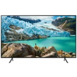 телевизор Samsung UE50RU7100UXRU (50'' UHD, Samtr TV, Wi-Fi), чёрный