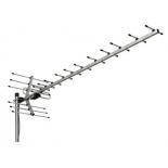антенна телевизионная Locus   МЕРИДИАН-12 F, пассивная, L 020.12 DF
